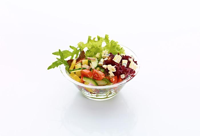 Gemüsesalate