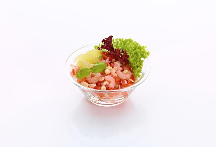 Fischsalate